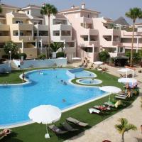 Hotel Pictures: Chayofa Country Club, Playa de las Americas