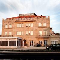 Hotel Pictures: Hotel Miramar, Playa América
