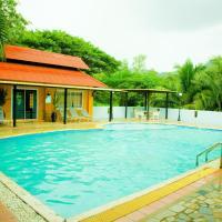 Huaykhakhaeng Country Home Resort