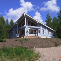Hotel Pictures: Hallantähti Cottages, Ukkohalla