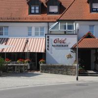 Hotel Pictures: Hotel Ortel, Besigheim