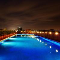 Hotellbilder: The Esquare Hotel, Pune