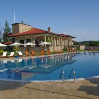 Hotel Pictures: Nakovski Houses, Vranilovtsi