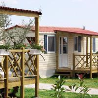Zdjęcia hotelu: Sirena Holiday Homes, Novigrad Istria