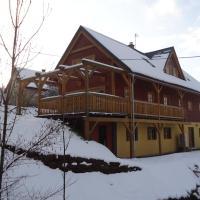 Hotel Pictures: Apartment Potoci, Mladé Buky