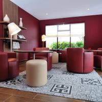 Hotel Pictures: Campanile Lyon Est Aéroport Saint Exupery, Saint-Laurent-de-Mure