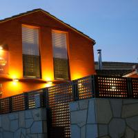 Hotel Pictures: Country House, La Serrada