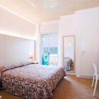 Double Room with Balcony - Sea Front