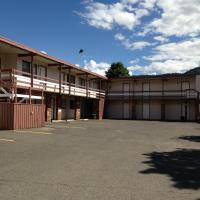 Zdjęcia hotelu: Rider's Motor Inn, Kamloops