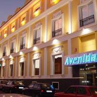 Hotel Pictures: Hotel Avenida Leganés, Leganés