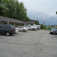 Hotel Pictures: Hillside Motel, Walkerton
