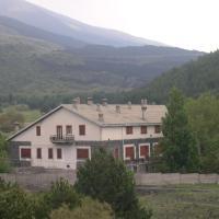 Residence Serra La Nave