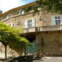 Hotel Pictures: Chateau de Murviel, Murviel