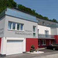 Hotel Pictures: Frühstückspension Paradiesgartl, Amstetten