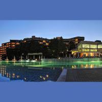 Hotel Pictures: Hissar Spa Hotel, Hisarya