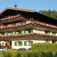 Hotel Pictures: Pension Katharinenhof, Kaprun
