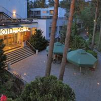 Zdjęcia hotelu: Hotel Orle, Gdańsk