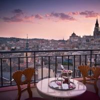 Fotos do Hotel: Almunia de San Miguel, Toledo