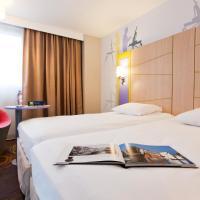 Hotel Pictures: ibis Styles Honfleur Centre Historique, Honfleur