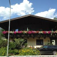 Hotel Pictures: Haus Tenk, Mittersill
