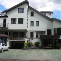 Adeo Hostel