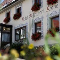 Hotel Pictures: Landhotel Krone, Roggenbeuren