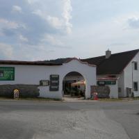 Hotel Pictures: Restaurace a penzion U Lva, Karlštejn
