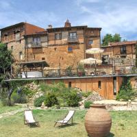 Hotel Pictures: La Casa del Cura de Calatañazor, Calatañazor