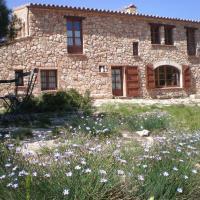 Hotel Pictures: Mas del Salin, Cornudella