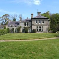 Gardenvale Manor House B&B