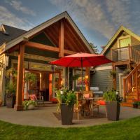 Hotel Pictures: Shawnigan Suite B & B, Shawnigan Lake