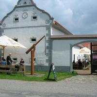 Hotel Pictures: Pension Špejchar u Vojty, Holašovice