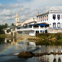 Hotel Pictures: Nhundiaquara Hotel e Restaurante, Morretes