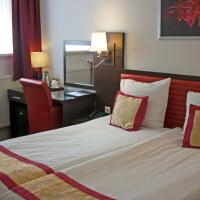 Budget Double or Twin Room with Limited View