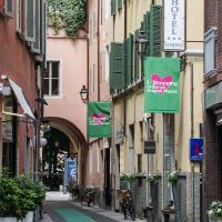 Foto Hotel: Hotel Torino, Parma