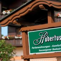 Hotel Pictures: Hubertushof, Latschach ober dem Faakersee