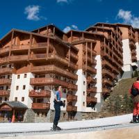 Hotel Pictures: Résidence Pierre & Vacances Les Valmonts, Les Menuires