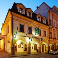Hotel Pictures: Nelly Kellys, Trutnov