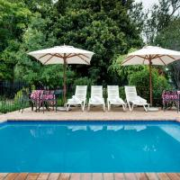 Hotel Pictures: Rivierbos Guest House, Stellenbosch