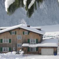 Ferienhaus Bergland