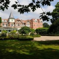 Hotel Pictures: Kasteel Wurfeld, Maaseik