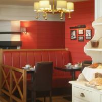 Hotel Pictures: Hotel Internos, De Haan