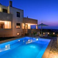 Hotellbilder: Villa Emilie, Agios Dimitrios