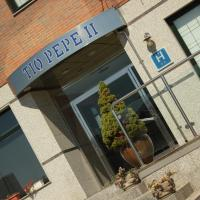 Hotel Pictures: Hostal Tio Pepe II, Bembibre