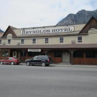 Hotel Pictures: Reynolds Hotel, Lillooet