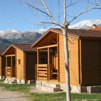 Hotel Pictures: Camping Cañones de Guara y Formiga, Panzano