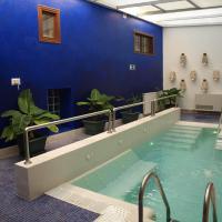 Hotel Pictures: Hotel Spa La Casa Del Convento, Chinchón