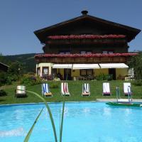 Foto Hotel: Landhaus Aubauerngut, Radstadt