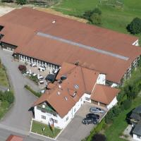 Hotelbilleder: Landhotel Wiesenhof, Heroldstatt