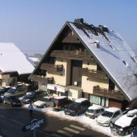 Hotel Pictures: Studio Yeti Immobilier, Thollon